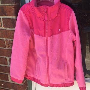 Girls Nautica Jacket